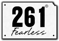 Boston Bib Fearless
