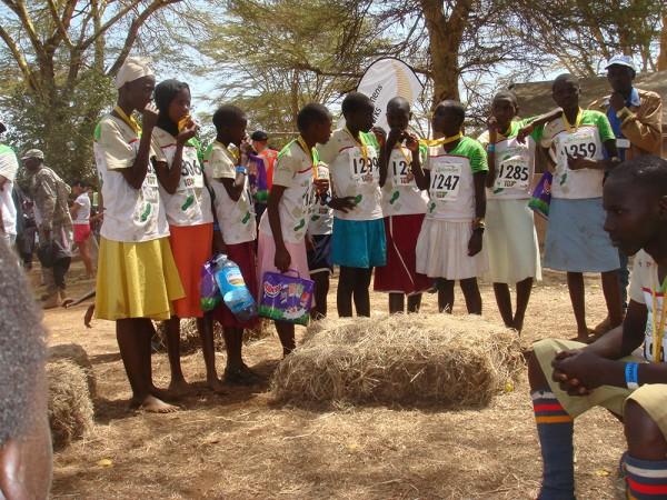 KenyanGirls