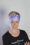 261 Fearless Lavender Headband
